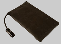 Zinc Air 8140C Conformal Battery
