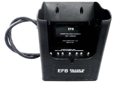 Falcon III AN/PRC 152 Charger