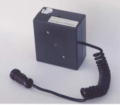 Direct Power Electrical Interface (BA-5590 eliminator)