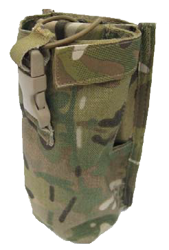 Motorola Charger Pouch (shown in Multi Cam)