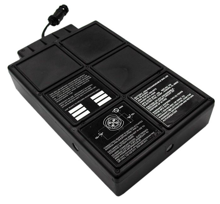 Zinc Air Battery : Zinc air u battery